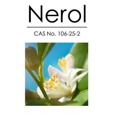 Nerol Molecule 10ml