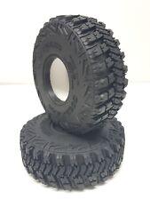 "RC4WD Goodyear Wrangler MT/R 1.9"" RC Rock Crawler Tyres (4) Z-T0160 OZRC"