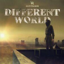 Alan Walker - Different World, 1 Audio-CD