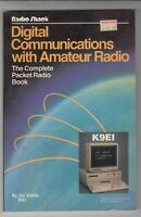 1988 Radio Shack Digital Communications with Amateur Radio Complete Packet Radio