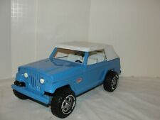 VIntage Tonka Jeep Jeepster in Original Condition