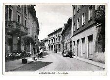 C001759    ABBIATEGRASSO     CORSO    ITALIA    ANIMATA    FIAT     VG 1957
