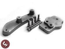 LAMBRETTA CDI/Regulator QUALITY Mounting Bracket Kit Aluminium Series 3 GP/LI/TV