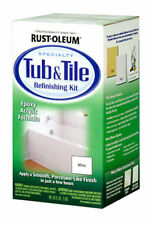 Rust-Oleum Tub & Tile Refinishing Kit - 946ml, White