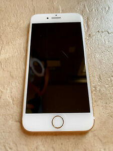 Apple Gold iPhone 7 256gb with Original Box – AT&T Network *VERY NICE*