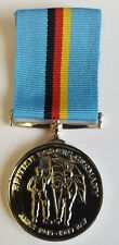 COMMEMORATIVE FULL SIZE MEDAL -British Forces Germany (BFG)