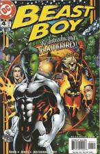 BEAST BOY (2000) #4 - Back Issue (S)