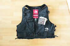 Supreme x The North Face (TNF) RTG Vest - [Medium] - [Black]