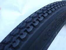 "Vintage Raleigh vélo Pneus 28 X1 ½"" (paire)"