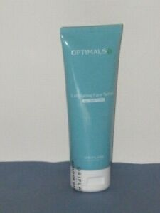 ORIFLAME SWEDEN OPTIMALS EXFOLIATING FACE SCRUB (ALL SKIN TYPES) 75 ml. NEW!