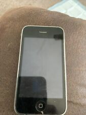 Apple iPhone 3G 8gb Well Taken Care Of Great Burner Phone or Collectors Item