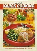 Taste of Home's 1999 Quick Cooking Annual Recipes ,