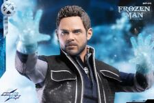 Soosootoys 1/6 SST011 Iceman Mutant Bobby Drake Shawn Ashmore Figure Collectible