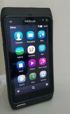 Nokia N8-00 - 16GB - Black (Unlocked)