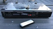 Hamilton Beach iPod Docking Under Cabinet Mount Radio 1st Gen Plug HU384SA
