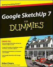 Google SketchUp 7 For Dummies by Chopra, Aidan