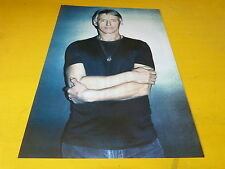 PAUL WELLER - Mini poster couleurs 8 !!!