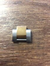 Link ROLEX 15mm Two Tone Gold and Stainless Steel Oyster Link