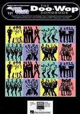 E-Z Play Today 131 - DOO WOP SONGS Easy Play Keyboard Organ Music Book EZ SFX
