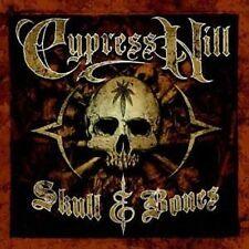 Cypress Hill Skull & Bones 2-CD NEW SEALED 2000