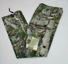 MOSSY OAK MOUNTAIN COUNTRY CAMOUFLAGE CARGO PANTS HUNTING XXL (44-46) NWT
