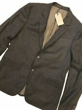 AllSaints Hip Length Wool Collared Coats & Jackets for Men