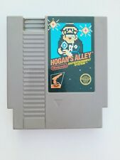 Hogan's Alley (Nintendo Entertainment System, 1985) NES Cart Only