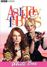 NEW - Absolutely Fabulous - White Box by Absolutely Fabulous