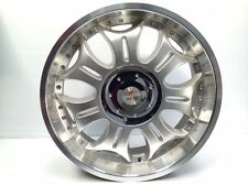 "BRAND NEW SET OF 4 x 20"" CAR ALLOY RIMS WHEELS 20""x8.5J ET20 6x139.7 WGR2902"