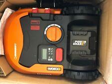 WORX WR150 20V Landroid L Cordless 4.0ah Powershare Robotic Lawn Mower
