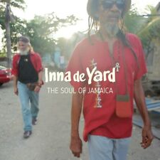 INNA DE YARD - THE SOUL OF JAMAICA   CD NEW+