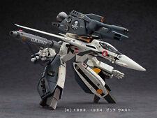 Hasegawa Fortress Macross 1/72 VF-1S/A Strike/Super Gerwalk Valkyrie