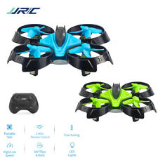 JJRC H83 RC Drone Mini Drone Toy 3D Flip Speed Control RC Quadcopter for Kids