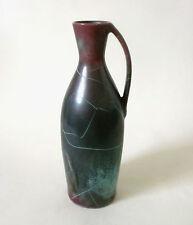 50s Richard Uhlemeyer Keramik german modernist ceramic Vase céramique  annees 50