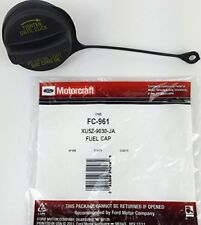 Motorcraft FC961 Fuel Filler Gas Cap & Tether, Check Engine Light Problem Solver