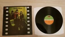 Yes - The Yes Album Gatefold LP (1972) Warner Brothers