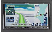 Pioneer AVIC-Z1 Car Multimedia AV Navigation GPS Receiver Double Din