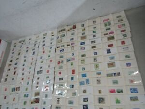 Nystamps Japan many mint stamp collection high value