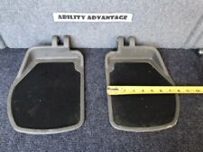 Permobil Footrests. These Footplates Fit Many Corpus ll Chairs.