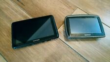 2 GPS Tomtom Sans Câble Non Testé