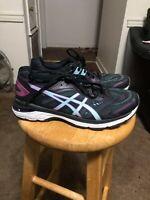 Asics GT-2000 7 Women's Running Shoes Size 9.5 1012A147