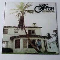 Eric Clapton - 461 Ocean Boulevard - Vinyl LP UK 1983 Press EX+/NM