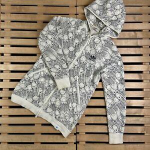 Womens Hoodies Adidas Originals Vintage Size 38 S