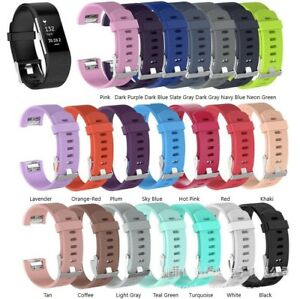 Replacement Band for Fitbit Charge 2 Fitness Watch
