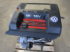 AVY Motor 1.6 16V GTI 125PS VW Polo 6N2 91Tkm!! MIT GEWÄHRLEISTUNG