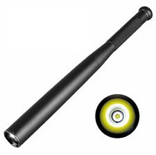 Baseball Bat LED Flashlights 3800 Lumens Lamps Batons Torch Emergency Tools Gift