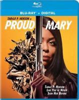 Proud Mary (DVD,2018)