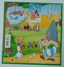 France 2009 F4425 neuf luxe **  YT 4426/4430 cote 12 euros Asterix