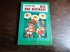 Max und Minimaus  von Berti Breuer-Weber