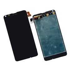 DISPLAY LCD TOUCH SCREEN DIGITIZER VETRO NOKIA MICROSOFT LUMIA 640 LTE RM-1072